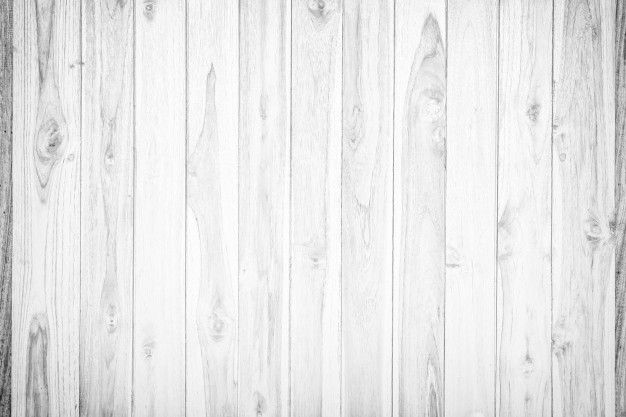 White wood texture background for backdrop design Premium Photo