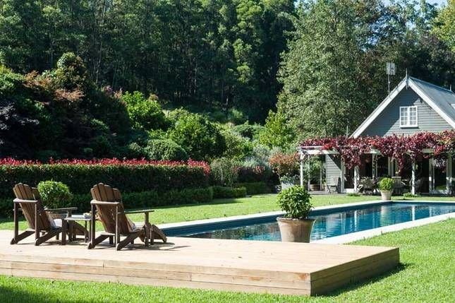 Redleaf, Browns Mountain | Berry, NSW | Accommodation