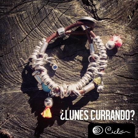 We LOVE this bracelet!