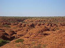 Kings Canyon, Watarraca National Park, Northern Territory.