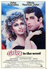 Grease Poster (1978)