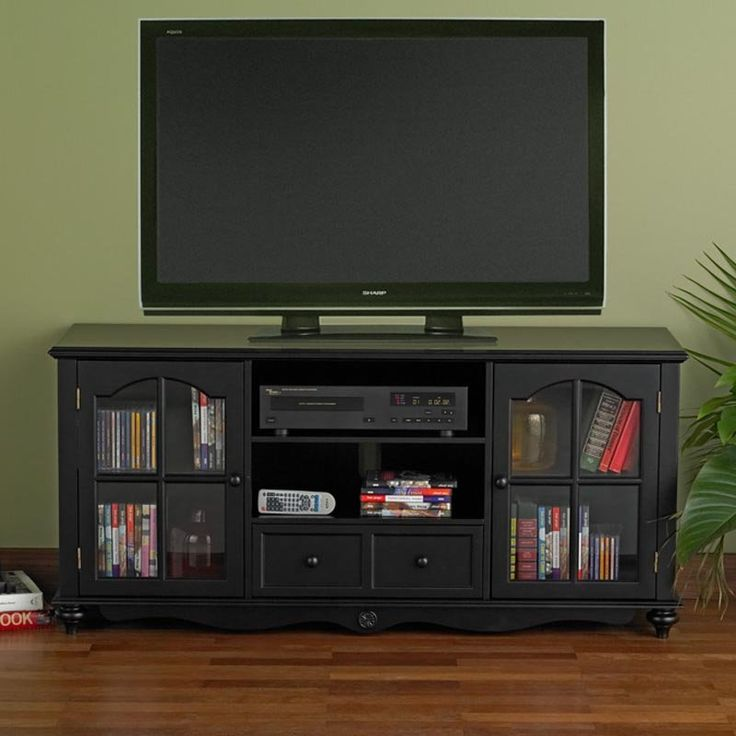 Have to have it. Southern Enterprises Coventry TV Stand - $349.99 @hayneedle