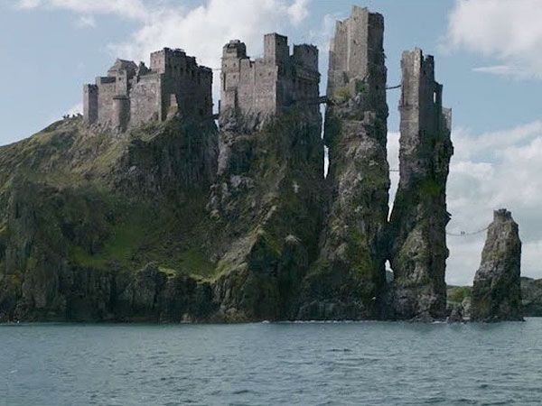 Live Like King Joffrey: 5 Real-Life Game of Thrones Castles You Can Rent  A Game of Thrones, Game of Thrones
