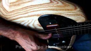 etayo luthier - YouTube  Home • Etayo Luthier • Tu Luthier en Madrid.  Construcción, diseño y reparación de Guitarras y Bajos personalizados.  Luthier de Guitarras y Bajos eléctricos