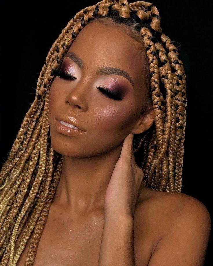 maquiagen maquillaje in 2020 Fashion