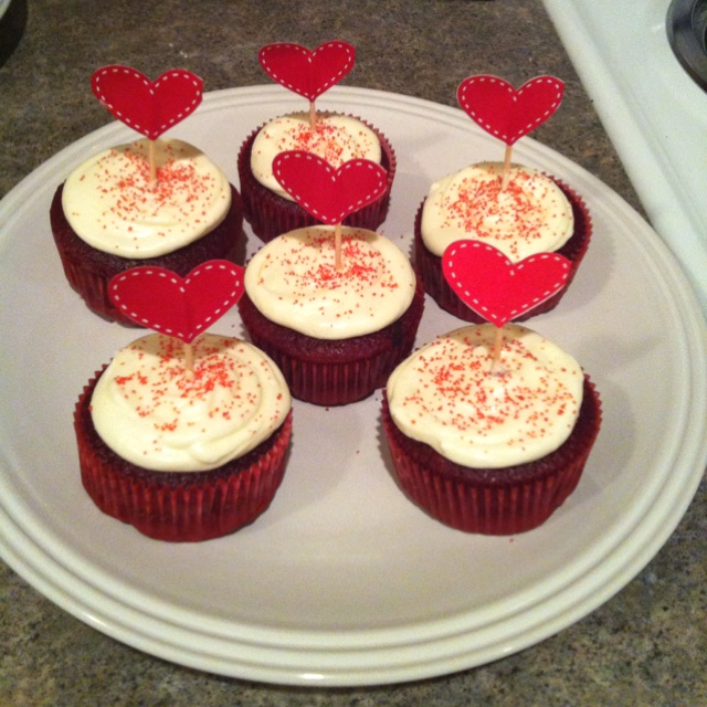 boyfriend cupcakes - photo #24