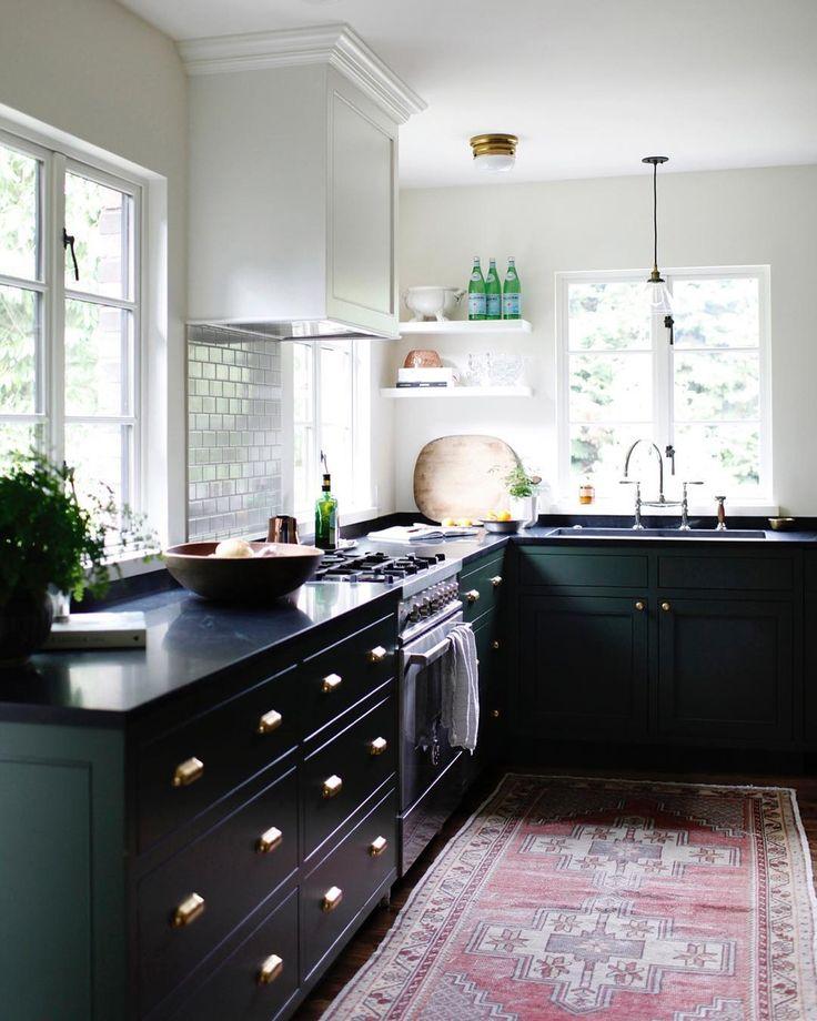 Gorgeous Kitchen Design Inspiration - PureWow