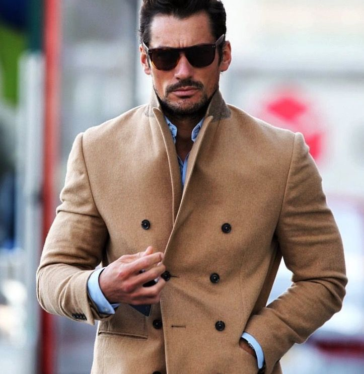 435 best David Gandy Style images on Pinterest | David ...