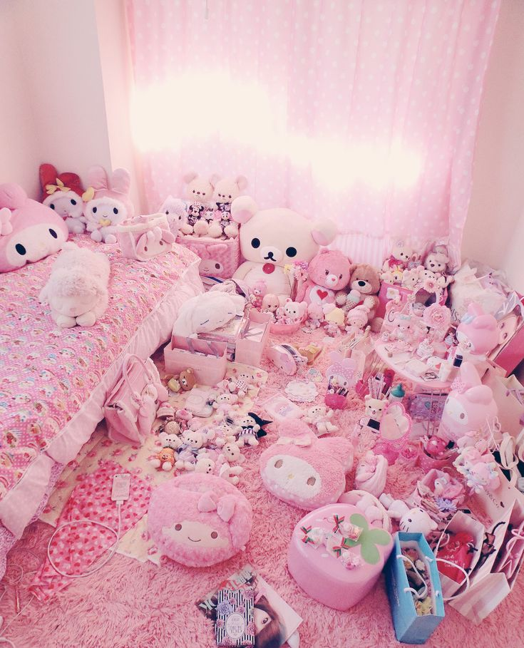 Blippocom Kawaii Shop 94 best rooms
