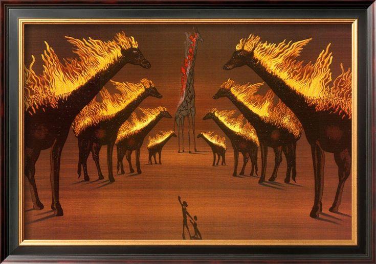 dali paintings - Google Search