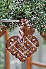 Czech Gingerbread Cookies Recipe - Recipe for Czech Gingerbread Cookies or Pernik Na Figurky
