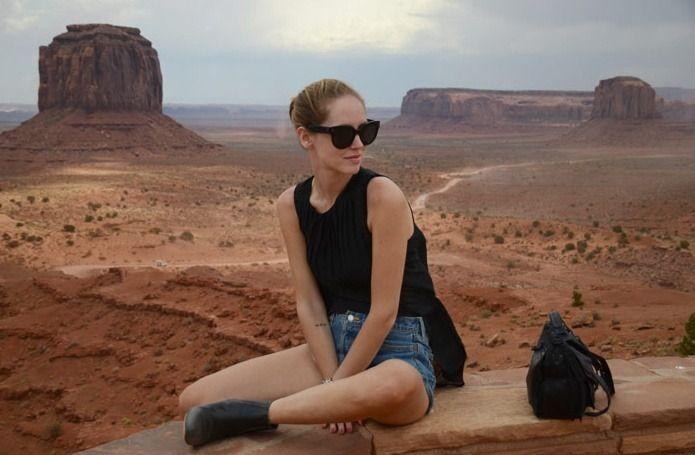 소녀들의공간♠걸스라운지 :: [해외 패션 블로거] 해외 패션 블로거 키아라 페라그니(Chiara Ferragni) post by 걸스라운지