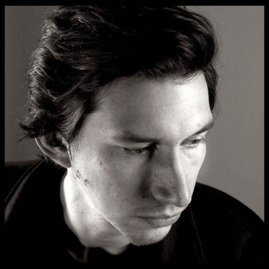 Adam Driver is Amazing !