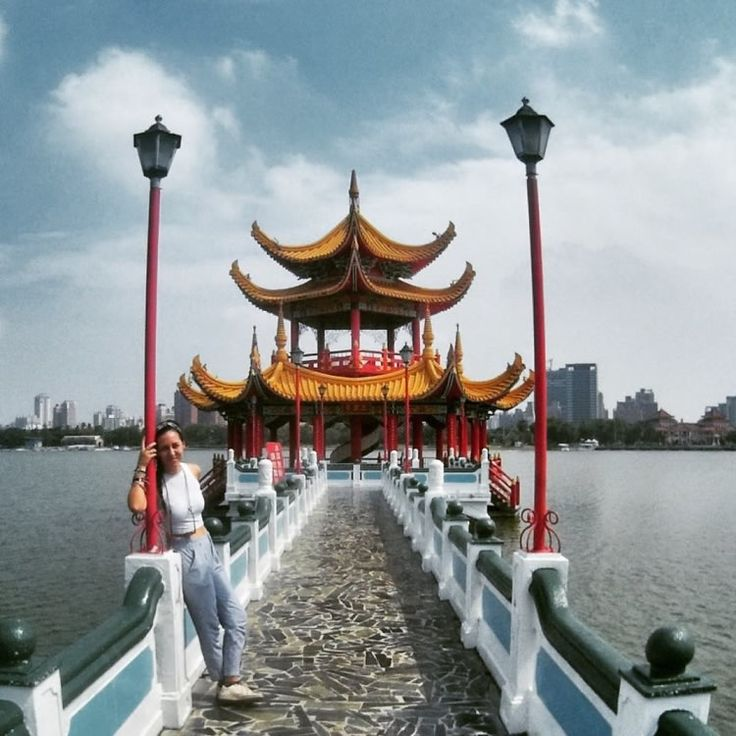 Kaohsiung, Taiwan from Guest of a Guest on October 27, 2017