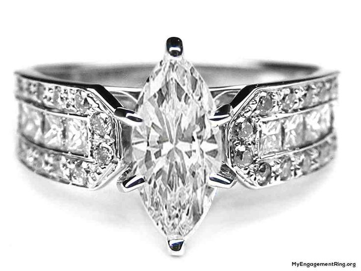 Fabulous Expensive Engagement Rings