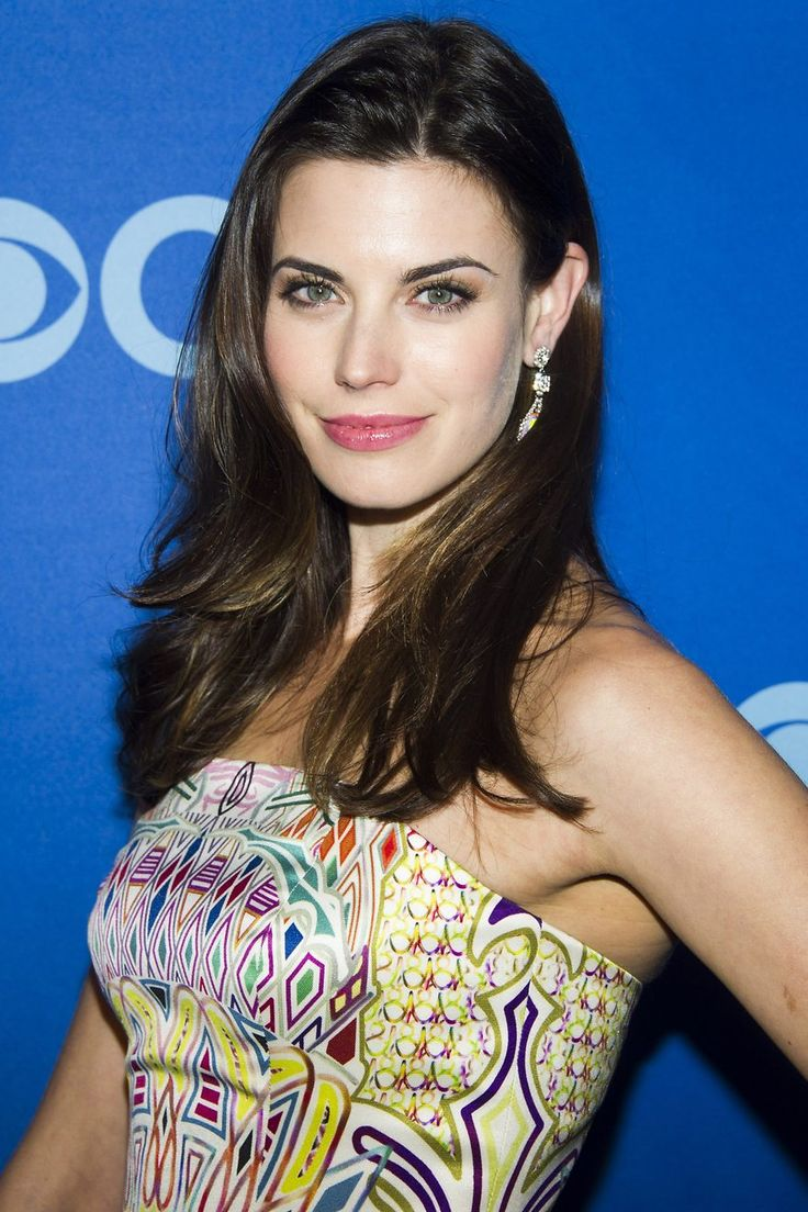 Meghan Ory intelligence - Bing Images