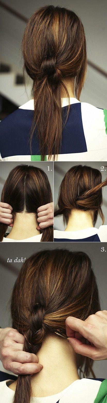 exPress-o: Autumn Hair: The Knotty Pony