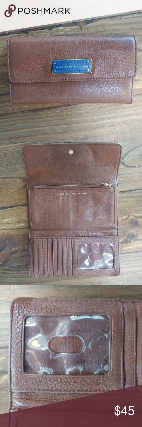 Marc Jacobs clutch great condition Marc Jacobs Bags Wallets