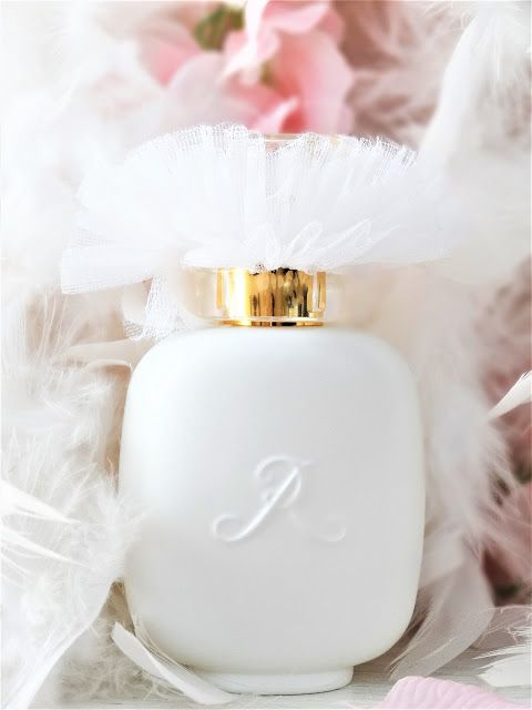 De Cygne Parfums Tchaïkovski Ballerina Les Rosine Blanc N°4 Le VpLqUGzSM
