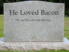 Image result for ironic gravestones