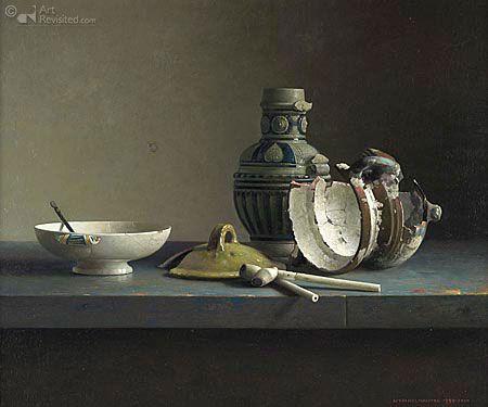 Henk Helmantel - 1999