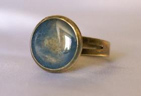 Výroba šperků z křišťálové pryskyřice