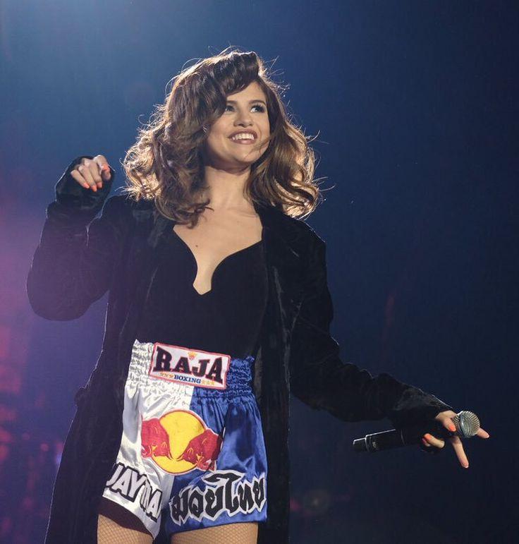 Selena Gomez | Revival Tour