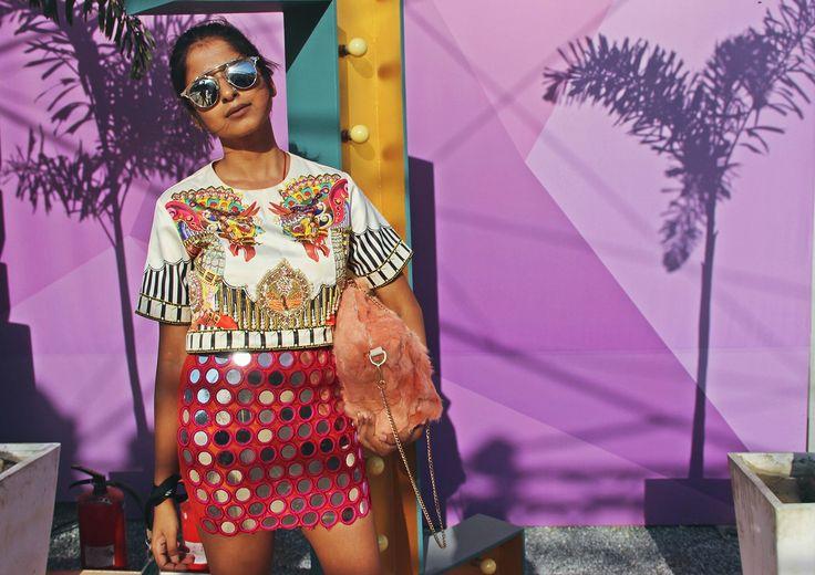 Amazon+India+Fashion+Week+SS17