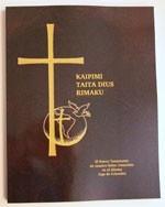 Kaipimi Taita Dius Rimaku / New Testament in Inga, a language of Colombia / E...