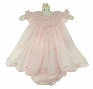 sarah louise baby dresses newborn coming home