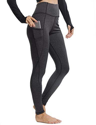 9fb0b49c22d77e FITTOO Damen Sporthose Yogahose Elastische Laufhose Bauch Kontrolle Fitnesshose  Sport Leggings - EUR 12.99… | Damen Sport Bekleidung, BH, Fitness, Yoga in  ...
