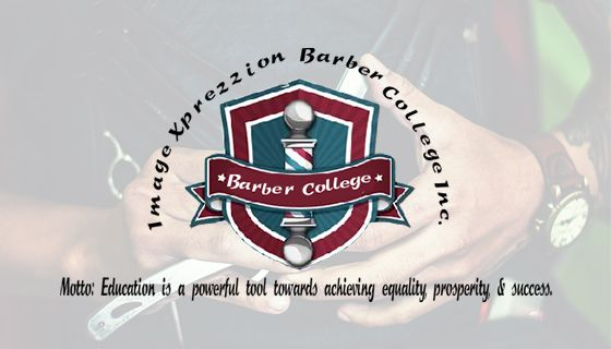 Image Xprezzion Barber College - An Elite Barber School That Meets Society's Challenging Needs