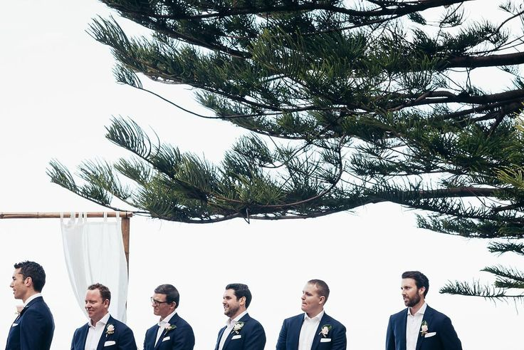 Hayley + Jeremy - Real wedding at Moby Dicks Whale Beach - Photography by Jason Corroto