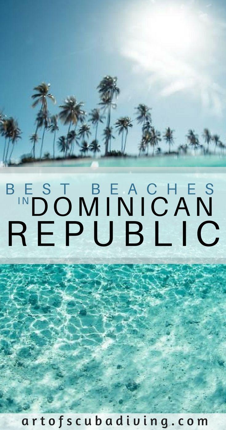 #travel #paradise #beaches #caribbean #ocean #dominican