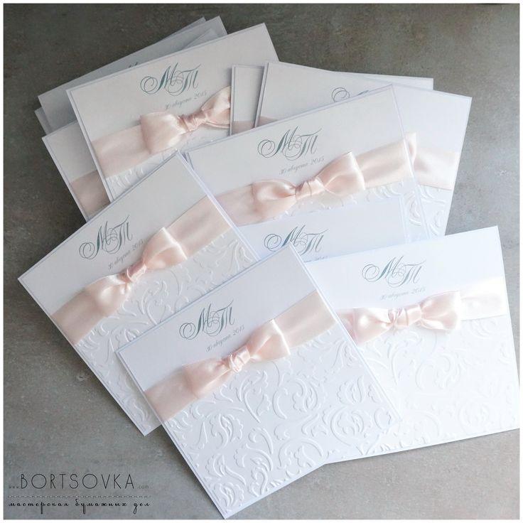Мастерская бумажных дел BORTSOVKA - свадебные приглашения и аксессуары ручной работы, корпоративные открытки и индивидуальные подарки, наполненные теплотой ручной работы - книги пожеланий, бокалы и свечи на свадьбу, бонбоньерки карточки рассадки, блокноты
