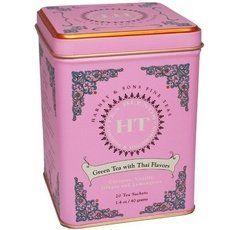 Green Tea with Thai Flavors - yum! Amazon.com: Deborah's Wish List