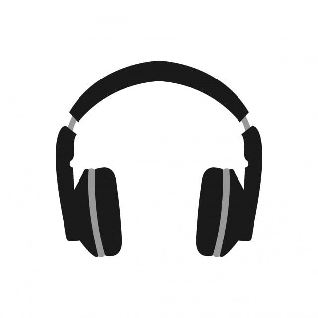 Ilustracion De Vector De Plantilla De Diseno De Auriculares Imagenes Predisenadas De Dj Iconos De Plantilla Ilustracion Png Y Vector Para Descargar Gratis Vector Illustration Icon Design Headphones Art