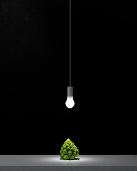 LED is more by Davide Groppi