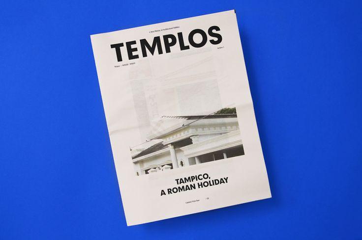 Templos - Mannnu