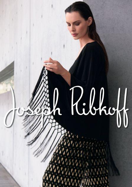 Joseph Ribkoff Cover up 153135 + Pant 153774
