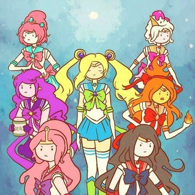 Adventure-Time-Girls-adventure-time-with-finn-and-jake-33321598-403-403.jpg 403×403 pixels