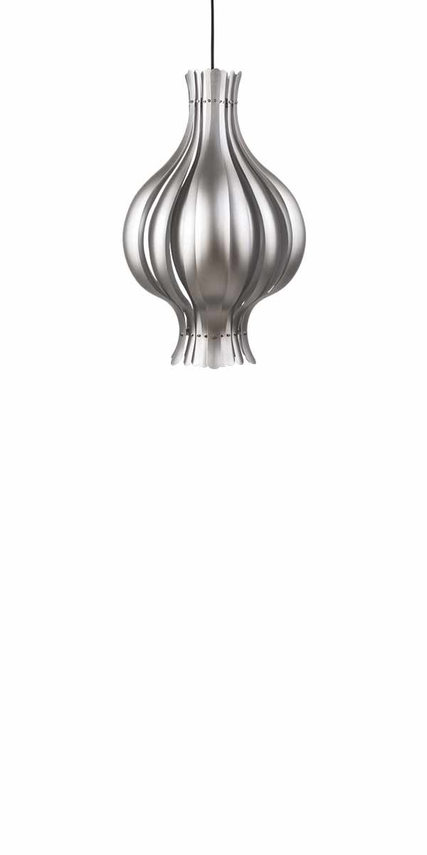 ONION ø45 CM - Pendant designed in 1977 by Verner Panton