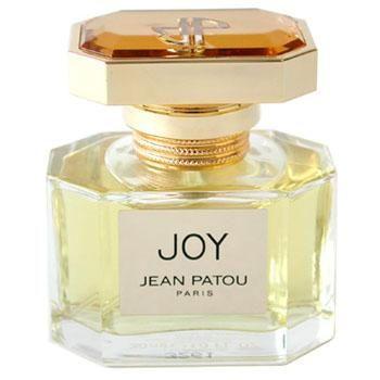Primeramente lanzado en 1930 despues de la caida de la bolsa Joy celebra el perfume de las memorias - del pasado y del futuro Notas altas: aldehidos, melocoton, hoja verde Notas medias: rosa, jazmin, ylang-ylang, tuberosa Notas base: sandalo, almizcle, civet