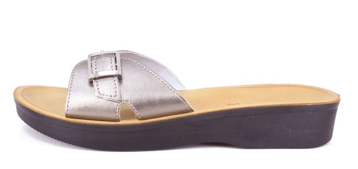 Angelsoft- Love your Feet  ladies comfort sandal with Handmade Genuine leather uppers and flexible synthetic sole. Handcrafted in Durban, South Africa.  Code:  Shop online https://thewhatnotshoes.co.za