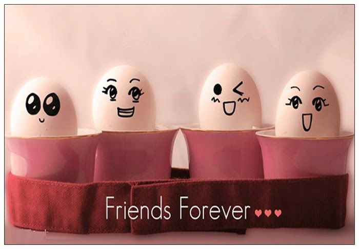 Happy Friendship Day Cute Wishes