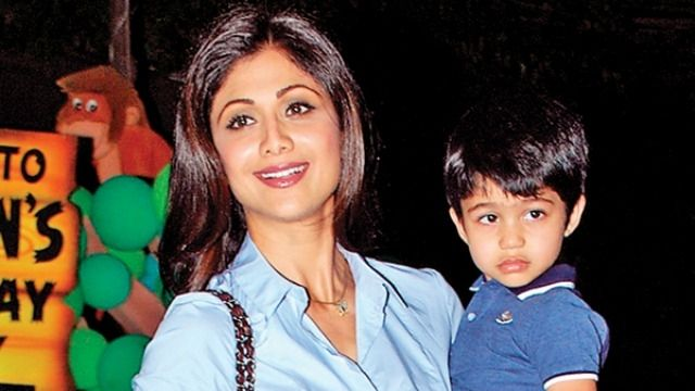 """Actress Shilpa Shetty Kundra's four-year-old son Viaan appeared on the stage of dance-based reality TV show, leaving her proud and excited. Viaan will be seen on the Children's Day episode of the Sony TV channel's show """"Super Dancer"""". Shilpa is a judge on the show with filmmaker Anurag Basu and choreographer Geeta Kapur. The 41-year-old … Continue reading """"Shilpa Shetty Kundra 'Proud' About Son Viaan's TV Debut"""""""