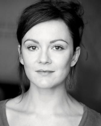 Rachael Stirling (actress, daughter of Diana Rigg)