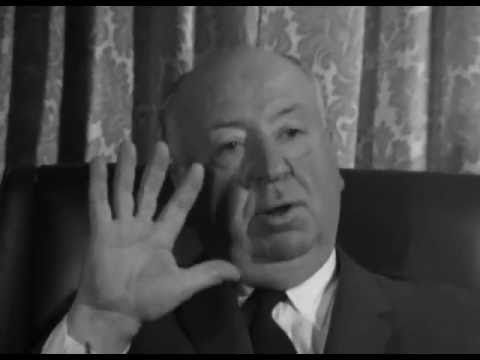 Hitchcock's Definition of Happiness