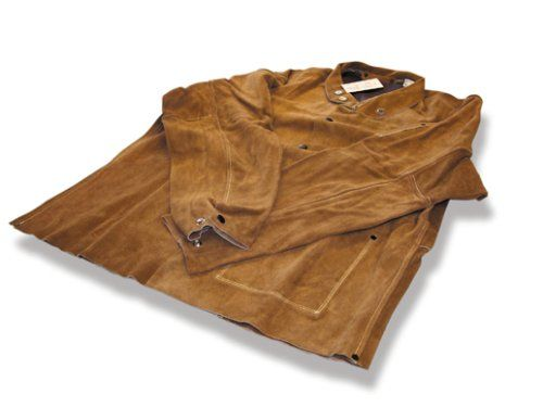 US Forge 99409 Leather Welding Jacket 30-Inch, L - http://www.caraccessoriesonlinemarket.com/us-forge-99409-leather-welding-jacket-30-inch-l/  #30Inch, #99409, #Forge, #Jacket, #Leather, #Welding #Jackets, #Motorcycle