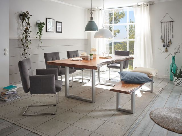 Esszimmermöbel modern mit bank  77 best Esszimmer images on Pinterest | Dining table, My photo and ...